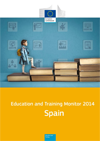 Monitor Education and Training 2014 - Spain