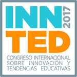 Foto de la Noticia - I Congreso Internacional de Innovación y Tendencias Educativas (INNTED 2017)