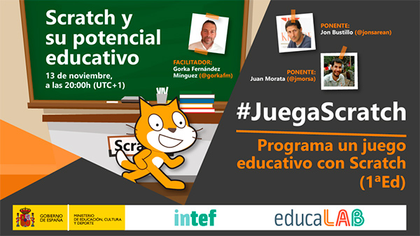 Scratch y su potencial educativo