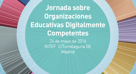jornadas educativas 24 mayo