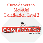 Foto de la Noticia - Curso de verano: MoveOn! Gamification, Level 2