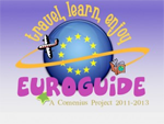 Foto de la Noticia - Euroguide: A Student's Guide Through Young Europe