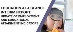 ¿Cuántos jóvenes dejan la escuela sin alcanzar ninguna titulación? Panorama de la Educación: Interim Report 2015
